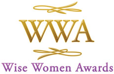 Wise Women Awards Logo