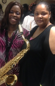 Millicent and Audrey Gray (Artistes and Industry Developer)