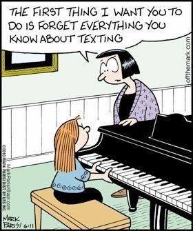 Cartoon for Teachers