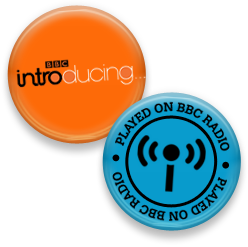 'It's All Good' played on BBC WM Introducing