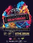 Gospel Summit 2014 Independents BreakthroughAnno