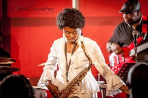 Millicent Stephenson 'Not Just Jazz'
