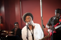 'Not Just Jazz' - Corey, Millicent & Jahinglish