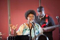 'Not Just Jazz' - Millicent & Jahinglsih