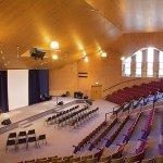 Coton Green Church