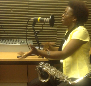 Millicent on Awarak Radio, Coventry