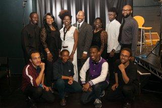 Not Just Jazz II Millicent's Team