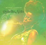 Millicent Stephenson Saxophonist Reflective Notes Front Cover
