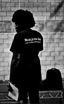 Millicent Stephenson Not Just Jazz IV IMG_0712